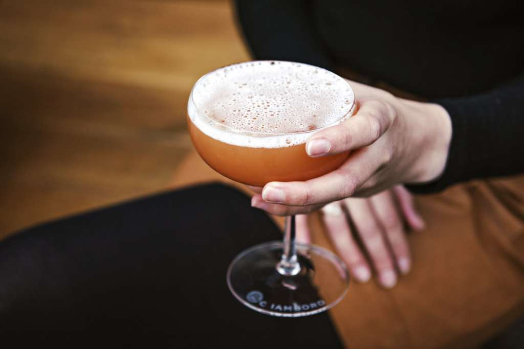margharita special woolpack hotel mudgee pub eat drink